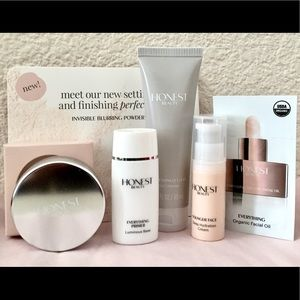 The Honest Company Makeup Skincare Bundle